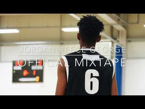 Jordan-Reece George||Official mixtape 2018