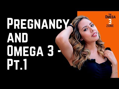 How Omega 3 Fatty Acids Benefit Pregnant Women – Key Tips to Know ❤️