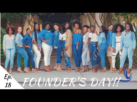 IT'S FOUNDERS DAY: Zeta Phi Beta Sorority, Inc. | LalaBTV