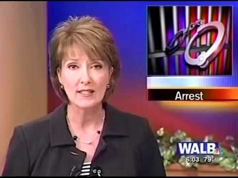 WALB 6pm News, April 22, 2009