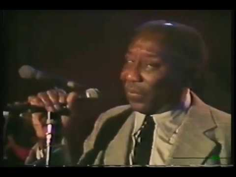 The Rolling Stones & Muddy Waters - Champagne & Reefer (Live)