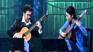 Kaori Muraji - 村治佳織 - Kazumi Watanabe.