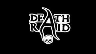 Deathraid - Ghost With a Pulse