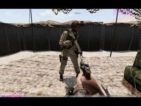 Arma3 With Fuck Knows Clan