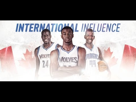 Canadians In NBA - Who's Got Next?