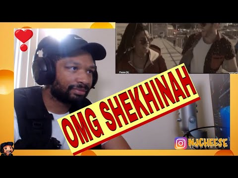 SHEKHINAH FT KYLE DEUSTCH Back To The Beach MUSIC VIDEO REACTION BY NJCHEESE