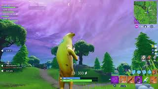 Playing with subscribers / / V-buck giveaway @ sub goals // PS4 Fortnite Live