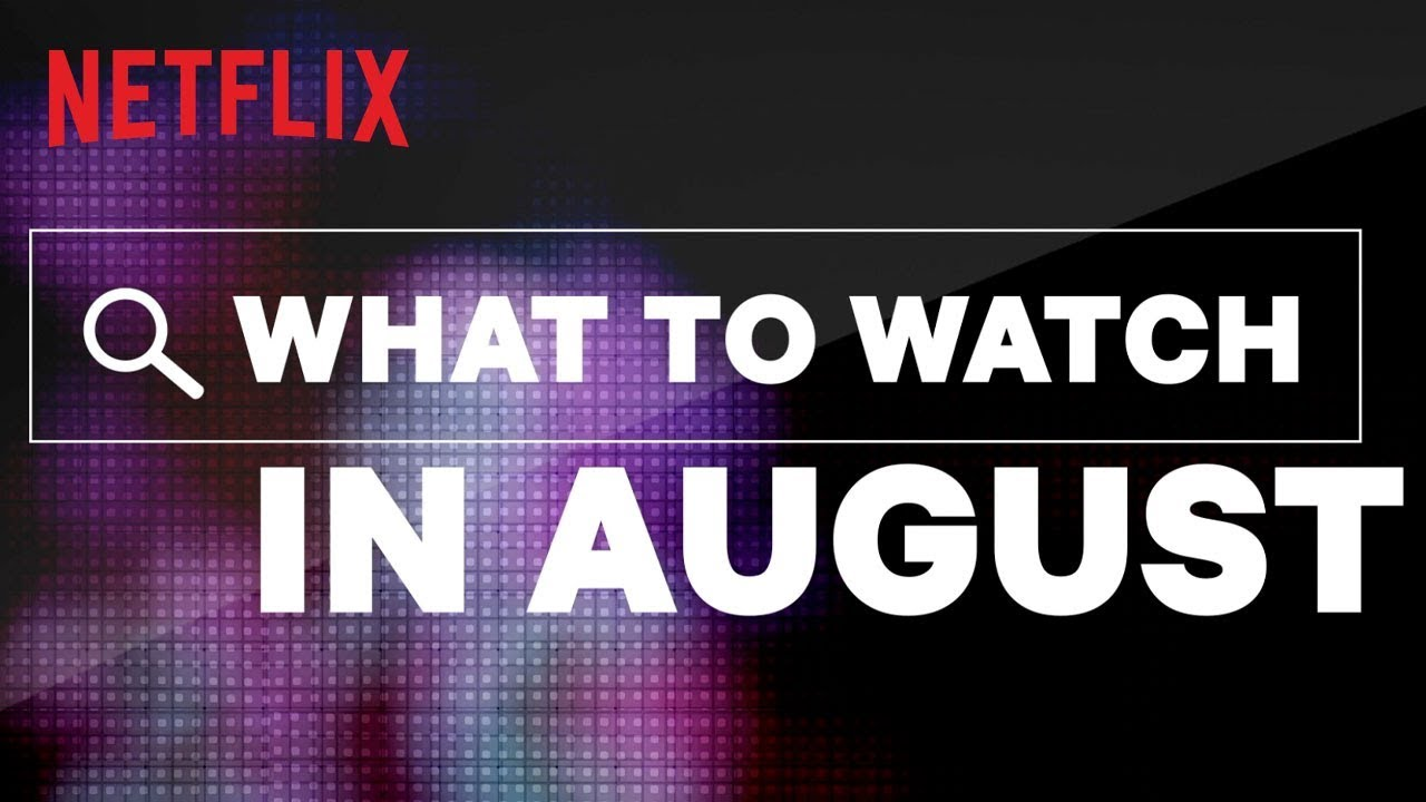 New movies on Netflix this week