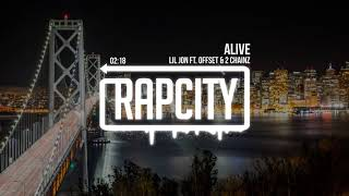 Lil Jon ft. Offset & 2 Chainz - Alive