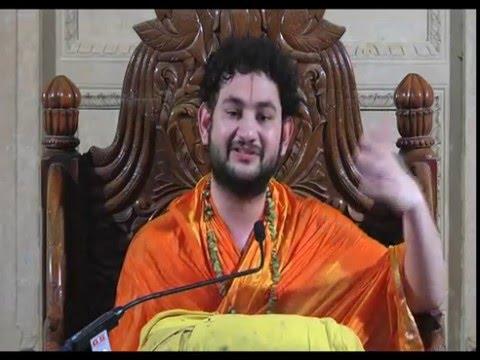 Gopi Geet | Sri Pundrik Goswami Ji Maharaj | (Episode 02)