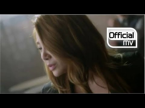 JeA(Brown Eyed Girls)   While you're sleeping(그대가 잠든 사이) MV