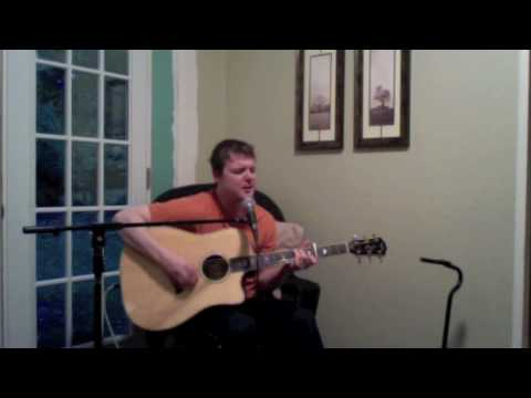 Paul Simon Under African Skies Solo Acoustic Cover