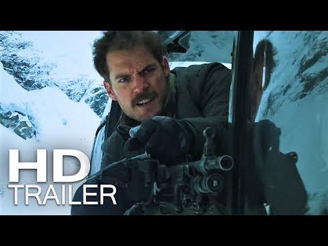 MISSÃO IMPOSSÍVEL: EFEITO FALLOUT | Trailer (2018) Legendado HD thumbnail