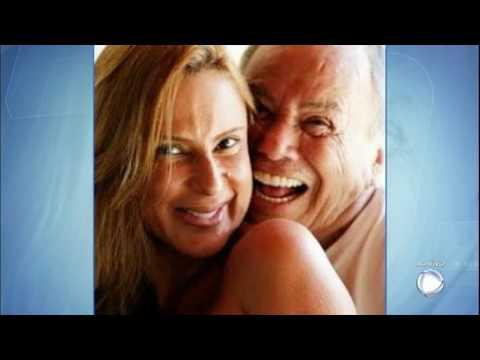 Hora da Venenosa: mulher de Stênio Garcia está em estado grave após cirurgia