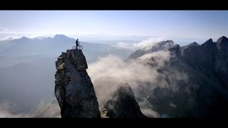 Danny Macaskill: The Ridge(Go behind the scenes of the film - http://www.youtube.com/playlist?list=PLO2LyhIJ_3OlDwcDgyb1siCH2VKaSZXXT The Ridge is the brand new film from Danny ..., 2014-10-02T10:57:27.000Z)