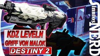 Toten Orbit nicht (über)leveln - Griff Von Malok beim KDZ als SIEGERPRÄMIE | Destiny 2