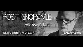 Americans such obedient good Servants SLAVES, POST IGNORANCE RADIO; kevin d. blanch 6/26/14
