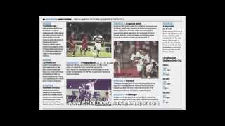 [Áudio] 08/08/2015 - Santa Cruz 1x0 Botafogo-RJ - Narração: Edson Mauro - Rádio Globo AM - RJ