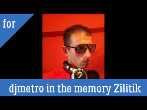 DJMETRO-mix Zilitik in the memory 2018