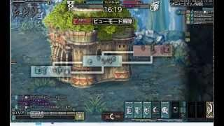 【クリスタルコンクエスト】無強化戦線3