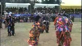 """AVELINOS """"LOS ALEGRES"""" 2010 - 30 JUNIO - Video 2- SAN PEDRO DE SAÑO - HUANCAYO"""