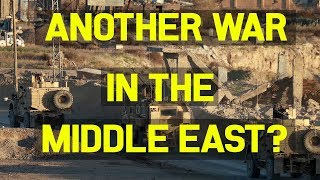 Is The US Preparing For A War With Iran?, From YouTubeVideos