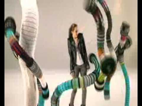 Miley Cyrus - Robot Official Music Video