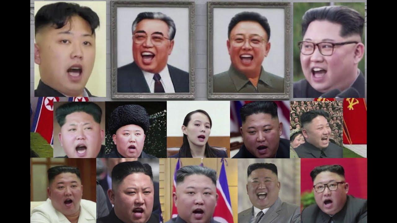 北朝鮮「恋のマイアヒ」 numa numa North korea 金正恩