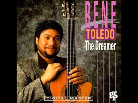 Rene Toledo - The Traveler
