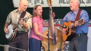 Highway of Regret - Kitchen Help Bluegrass Band