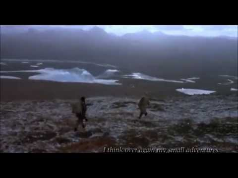Old Inuit Song