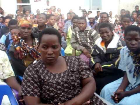 JIPE MOYO-Yerusalem UWATA Choir Mbeya
