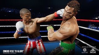 CREED 2 VR: Rocky Vs Creed Is Epic - HipHopGamer
