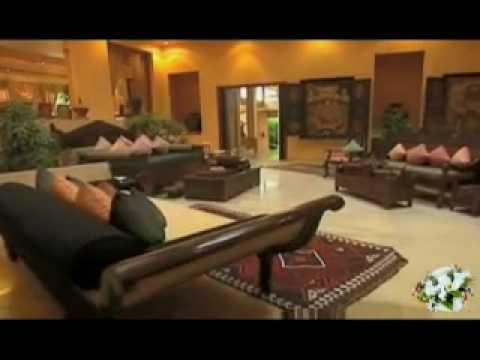 Billionaire !  Life style in Goa