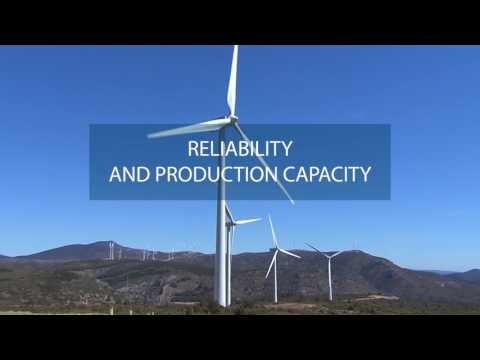 Solutions for the Wind Industry  | Bonfiglioli Group
