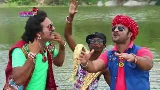HD म्हारो बाबा मारवाड़ ॥ Latest DJ Song 2016 || Brand New Rajasthani Song 2016 || Pop Song