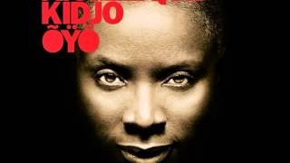 Angelique Kidjo - Out of Africa