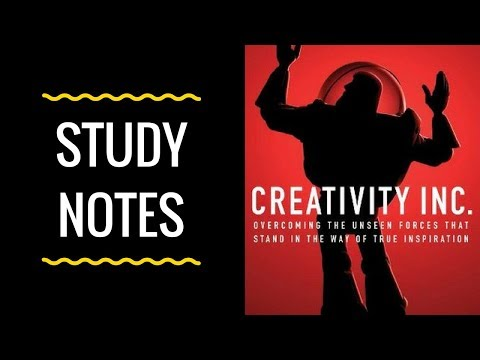 Creativity, Inc. by Amy Wallace and Edwin Catmull Mp3
