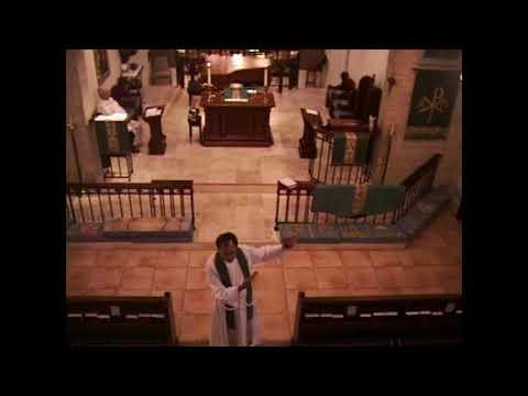 Sermon: Irma and Grace, Father Todd Cederberg