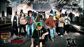 Me Compre Un Full (Offical Remix) HD - YouTube.