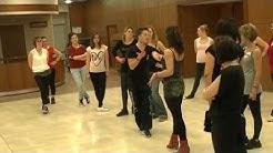 Festival Timba92 (2015) - Workshop Rueda de casino (Energie latine) - www.salsa-guide.fr