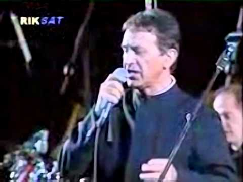 Tribute to the 80th year of Mikis Theodorakis (Dalaras, Farantouri, Pandis)