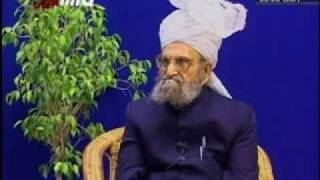 Review 1974 Pakistan National Assembly Ahmadiyya Discussion (30/44)