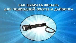 Как выбрать подводный фонарь для подводной охоты и дайвинга(http://katrangun.prom.ua/g257184-fonari-dlya-dajvinga http://katrangun.com.ua/shop/category/podvodnaia-ohota/fonari-dlia-podvodnoi-ohoty - магазин ..., 2014-09-22T18:08:25.000Z)