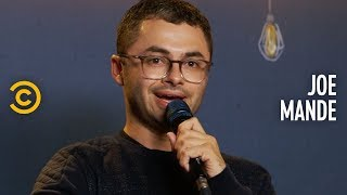 Deciding to Roast Macklemore in His Hometown - Joe Mande