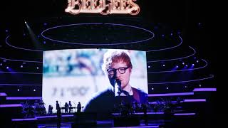 Download lagu Massachusetts by Ed Sheeran Bee Gees cover version MP3