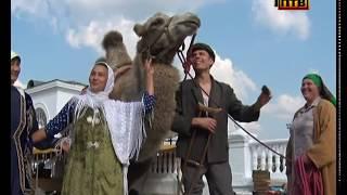Большое кино снимают в Первоуральске