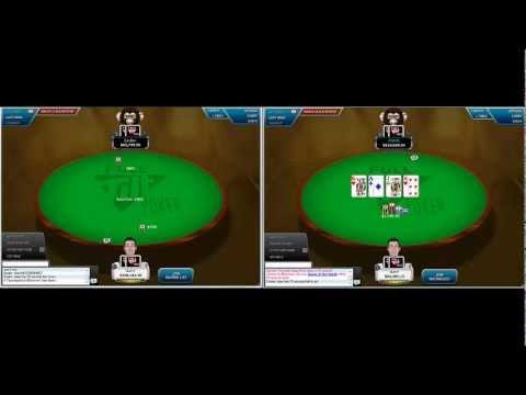 [NLHE] durrrr vs SanIker {pt.5} [High Stakes Full Tilt Poker Online Cash Game]
