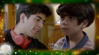 La Rosa de Guadalupe: Tina abandona a su hijo para casarse con Erick   Claro que te amo