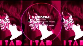 DJ Sideral - Nu Disco Indie Dance Mixtape July 2014 Enjoy!